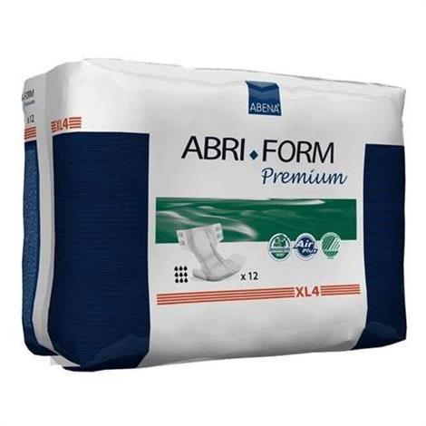 Abena Abri-Form Premium Air Plus Adult Brief