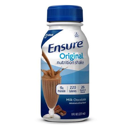 Ensure Original Oral Supplement