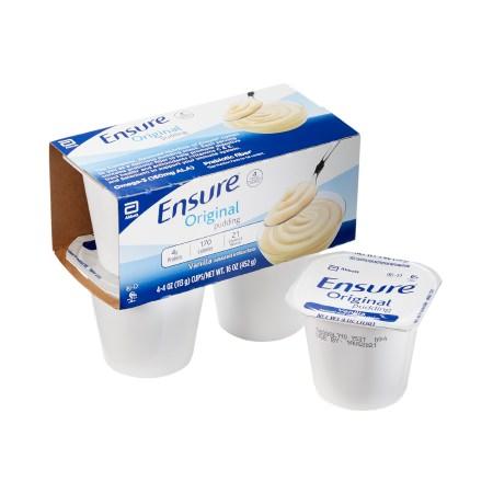 Abbott Original Balanced Nutritional Pudding