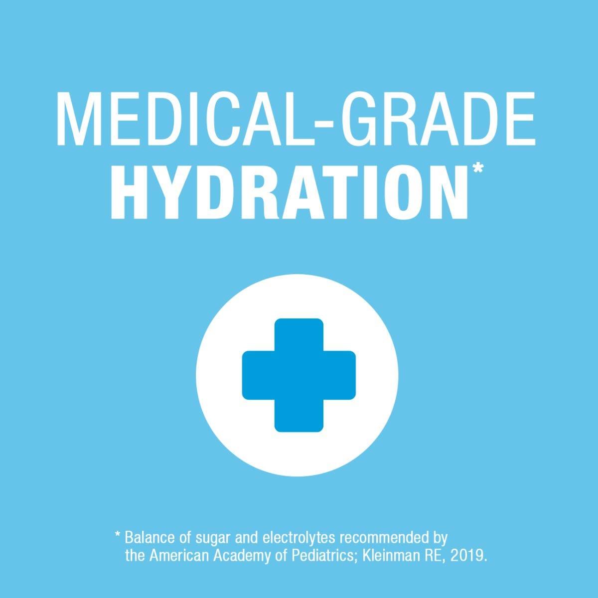 Pedialyte Pediatric Oral Electrolyte Solution, Powder