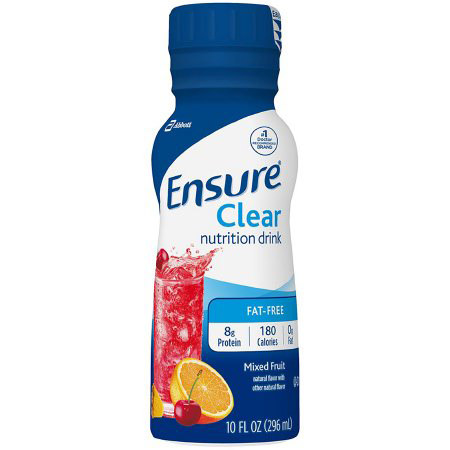 Ensure Active Clear Nutrition Drink
