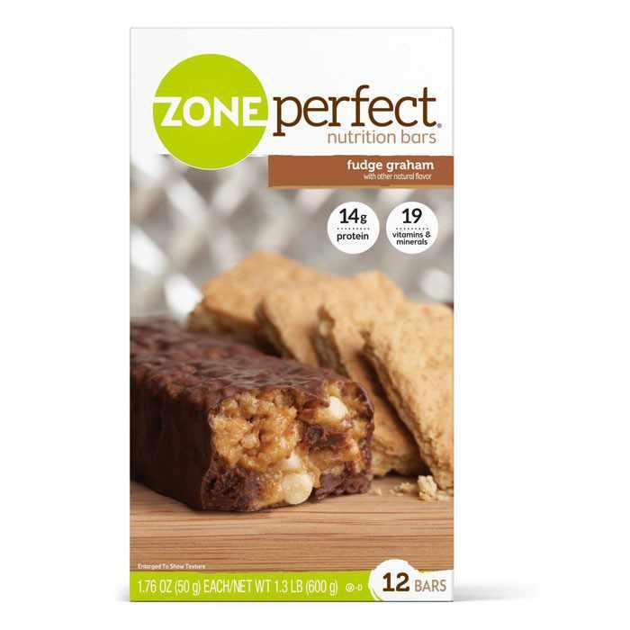 Abbott Zone Perfect Oral Supplement
