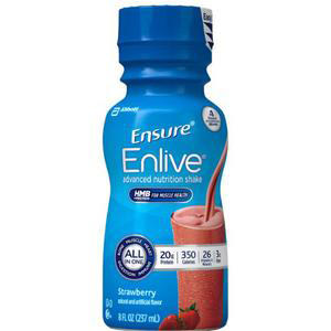 Ensure Enlive Advanced Therapeutic Nutritional Shake