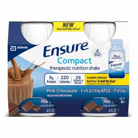 Ensure Compact Therapeutic Nutritional Shake