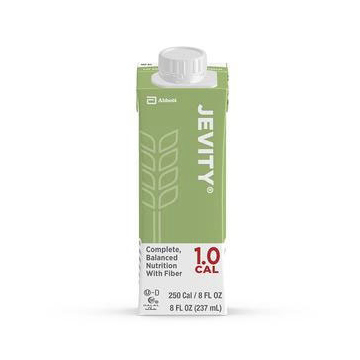 Jevity 1.2 Cal with Fiber Oral Supplement