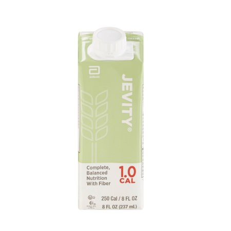 Jevity Ready to Use Oral Supplement with Fiber
