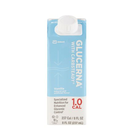 Glucerna Ready to Use Oral Supplement