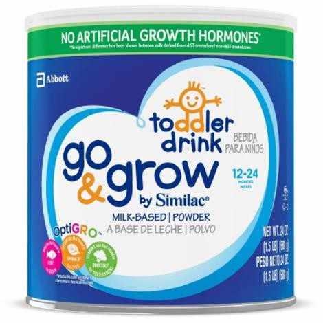Abbott Similac Go & Grow Milk Based Drink Powder