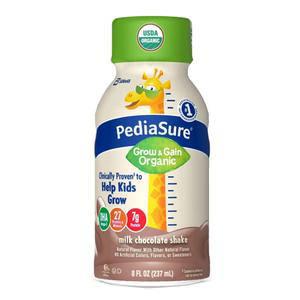 PediaSure Grow & Gain Organic Shake