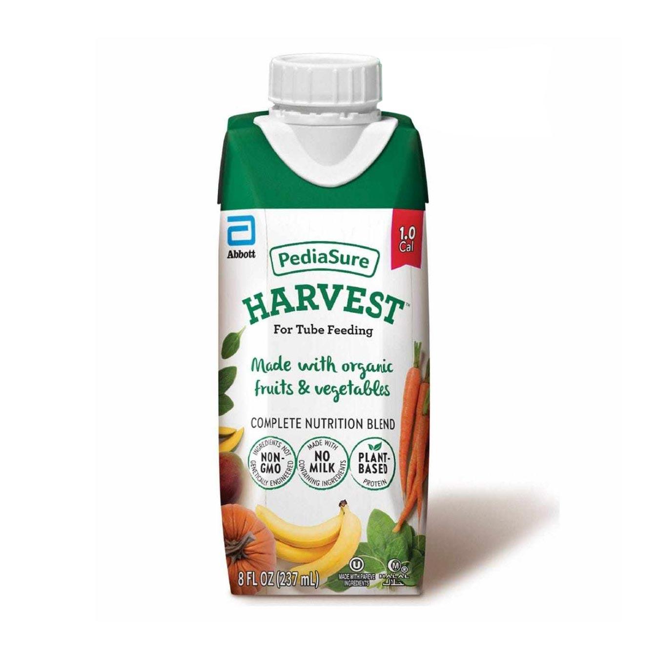 PediaSure Harvest Pediatric Ready to Use Tube Feeding Formula