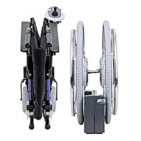 E.fix E36 power drive wheel system - Plus