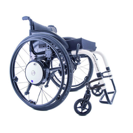 Alber Twion active power drive wheel system