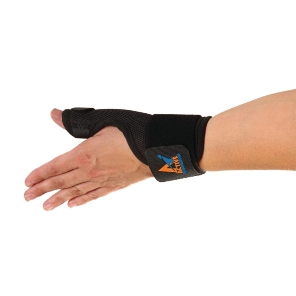 Active Innovations Moldable Thumb Spica
