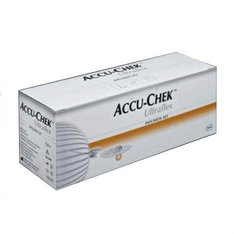 Accu-Chek Ultraflex-I Infusion Set