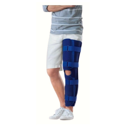 Actimove Genu ECO Knee Immobilizer