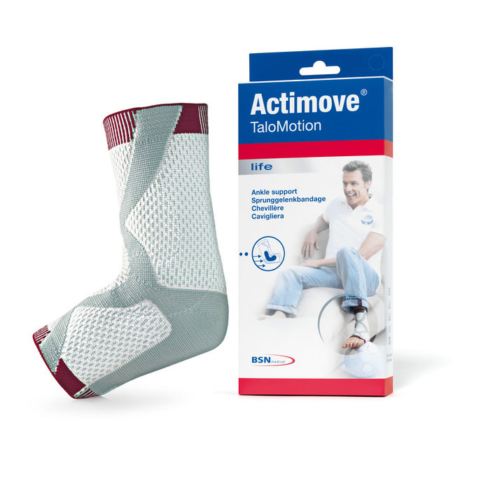 Actimove TaloMotion Ankle Support