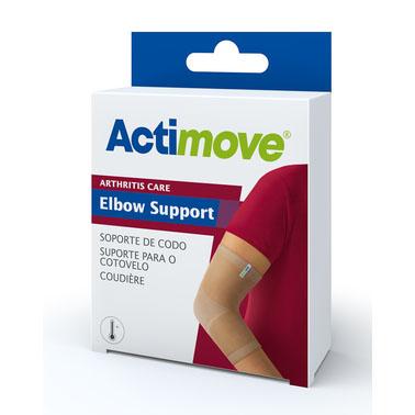 Actimove Arthritis Elbow Support, Beige