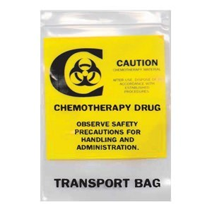 Action Health Chemotherapy Transport Bags