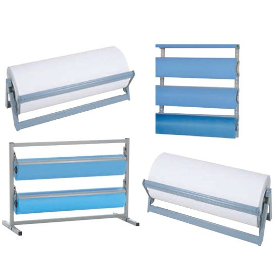 Action Health Equipment Cover Rack