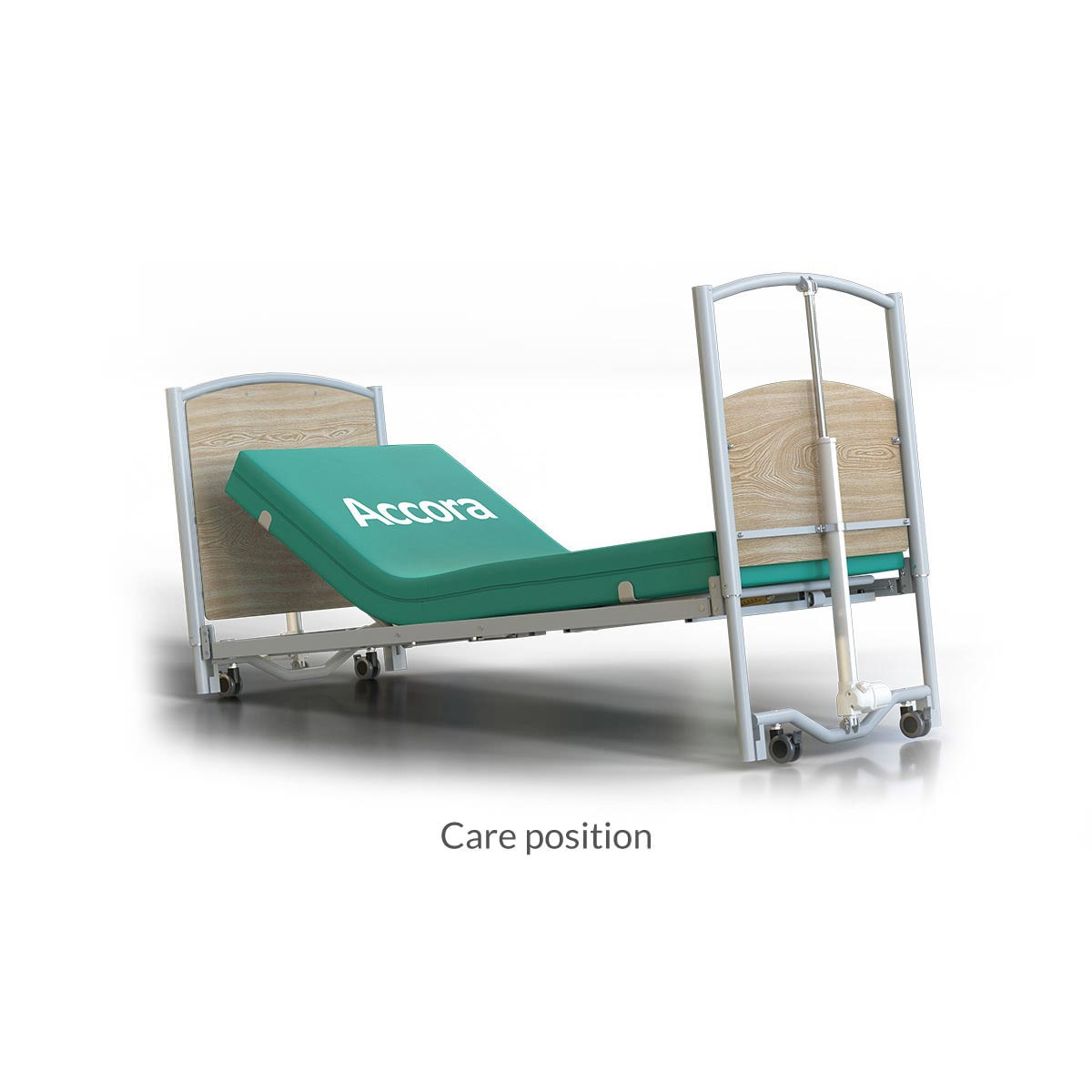 Accora FloorBed 1 - care position
