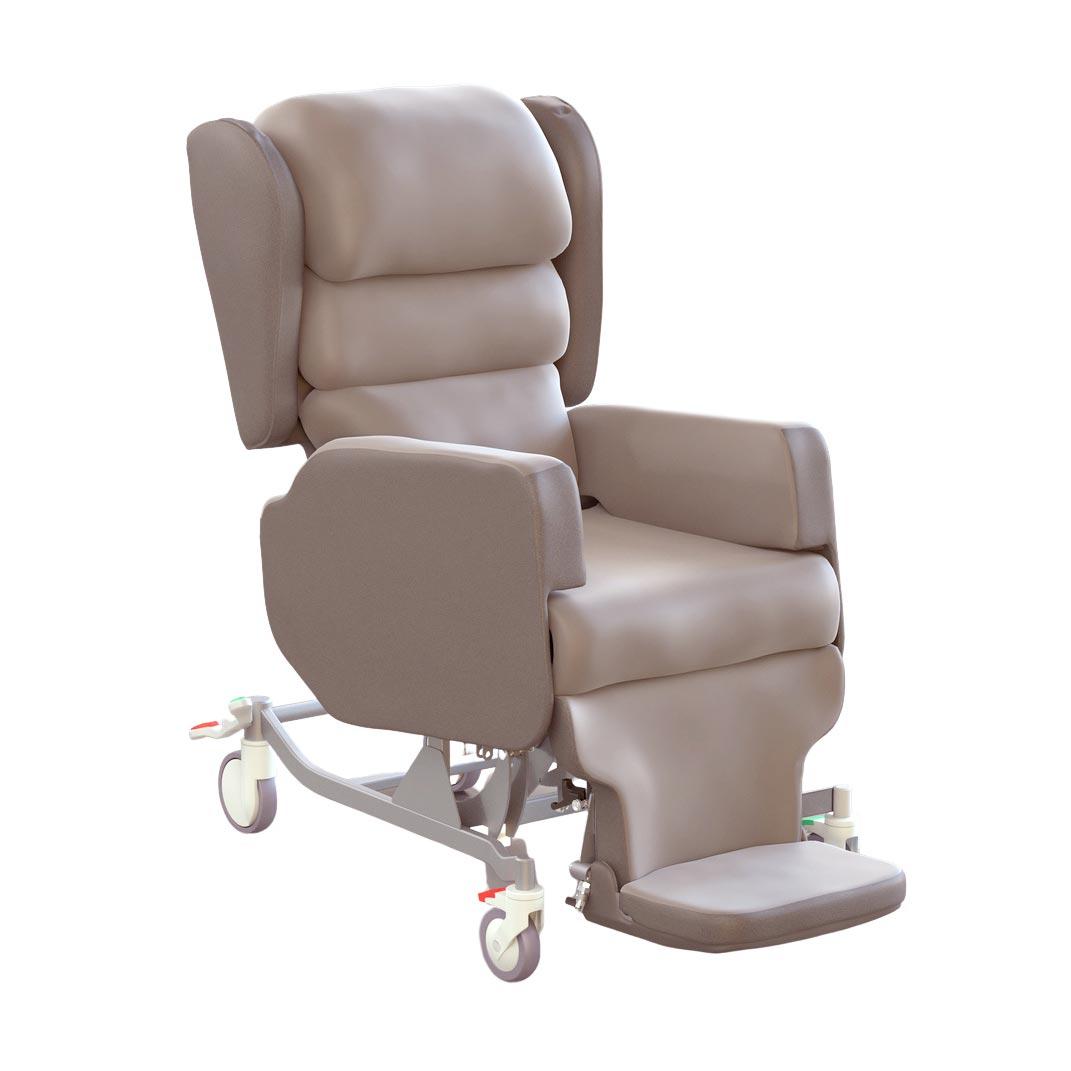 Accora Configura Advance Chair | Multi Purpose Adjustable Chair