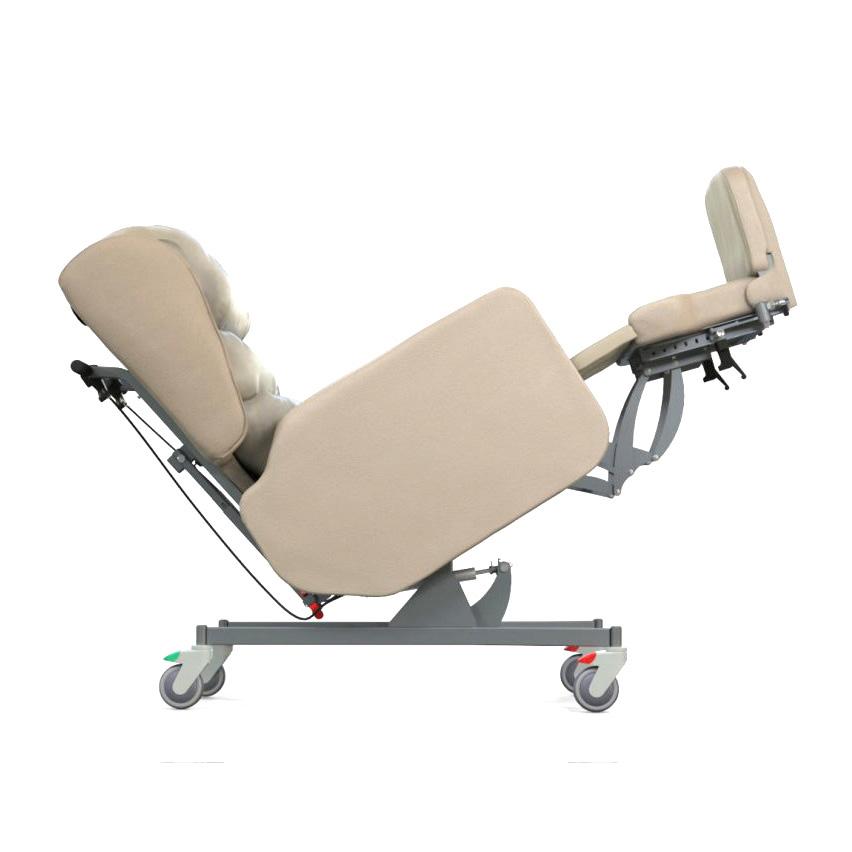 Accora Configura Advance Adjustbale Chair | Medicaleshop