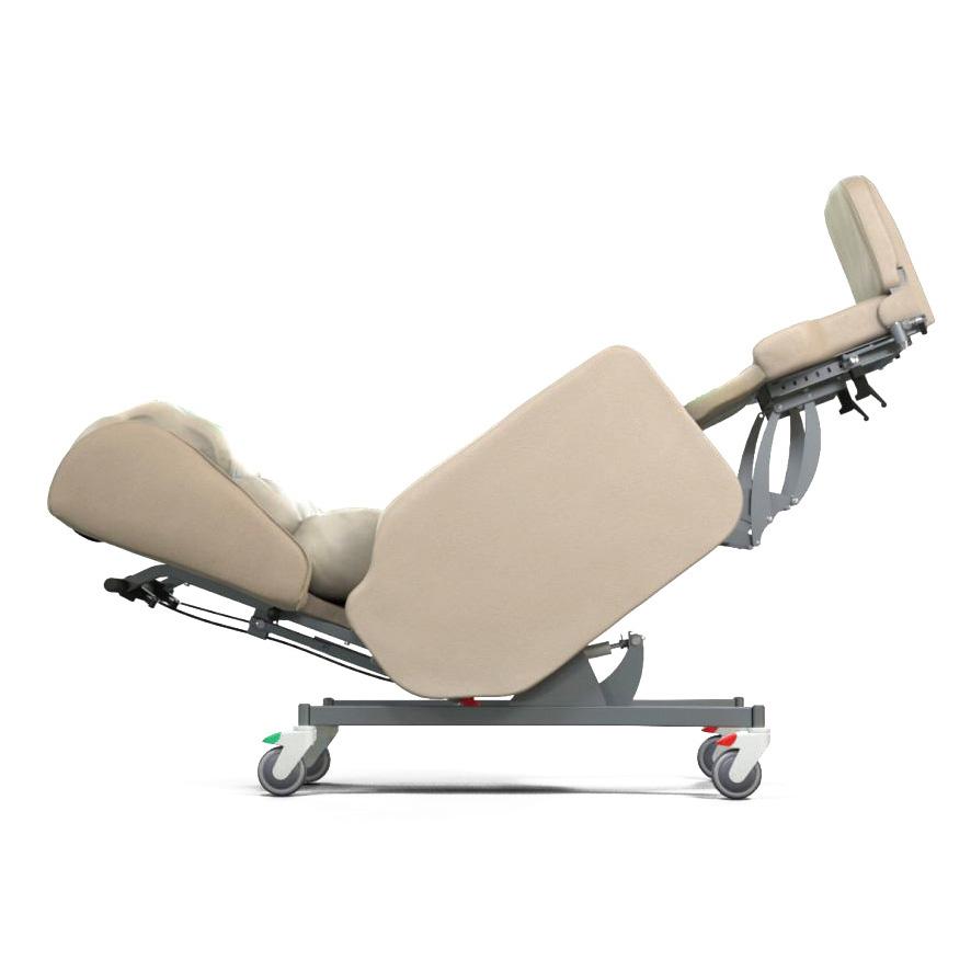 Accora Configura Advance High Care Chair | Medicaleshop