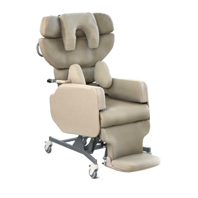 Accora Adjustable Specialist Seating | Configura Advance Chair