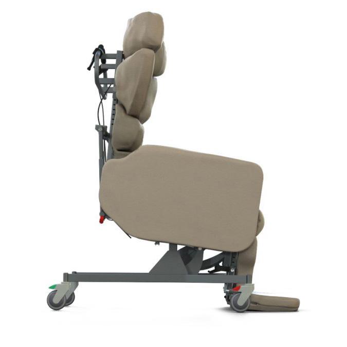 Accora Adjustable Specialist Seating | Configura Advance