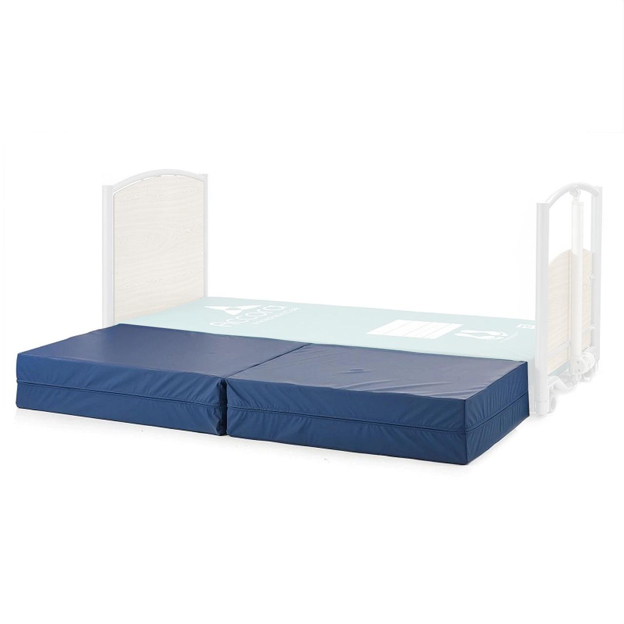 Accora High safety fall mattress