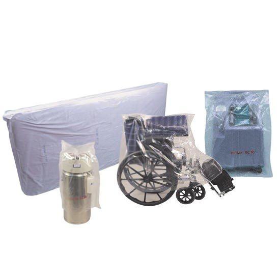 Action Health Equipment Covers