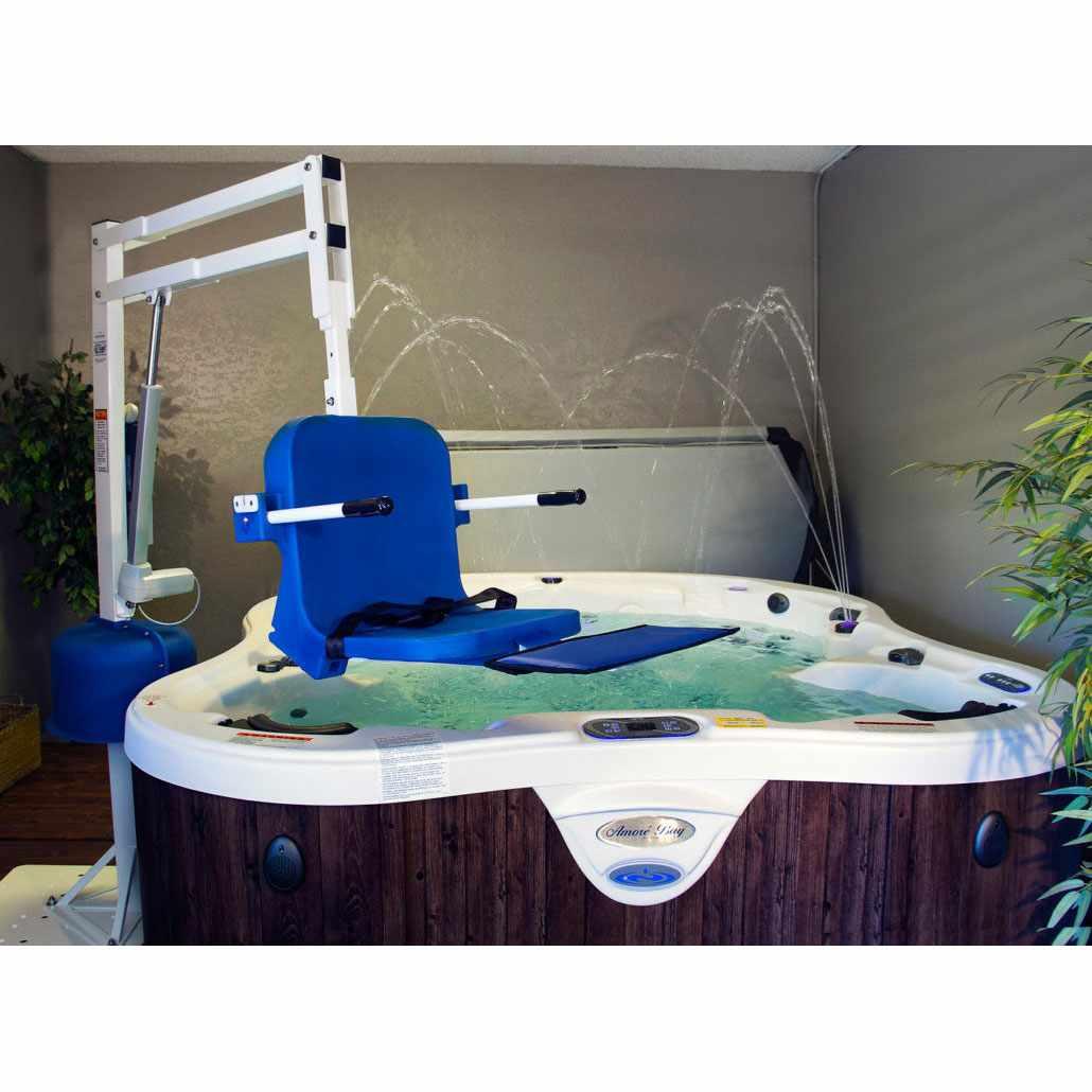 Aqua Creek Spa lift ultra