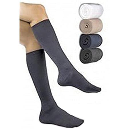 Activa Sheer Therapy Women's Knee High Dress Socks