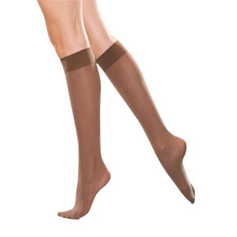 Activa Soft Fit 20-30 mmHg Knee High Compression Socks