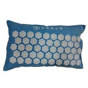 Acutens Kanjo Acupressure Pillow, Mint   KANAMINP