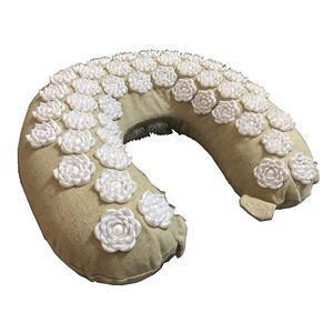 Acutens Kanjo Memory Foam Acupressure Neck Pillow