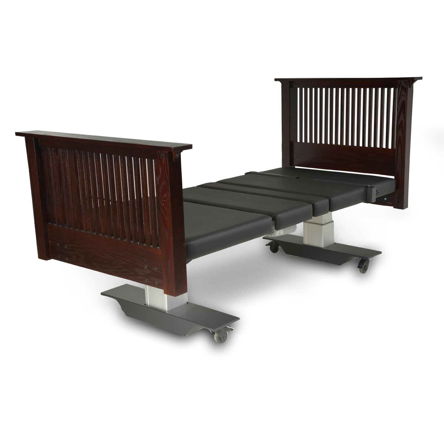 Assured Comfort Mobile Series twin bed