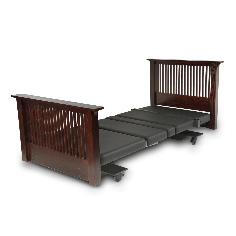 Assured Comfort Mobile Series hi-lo foundation bed