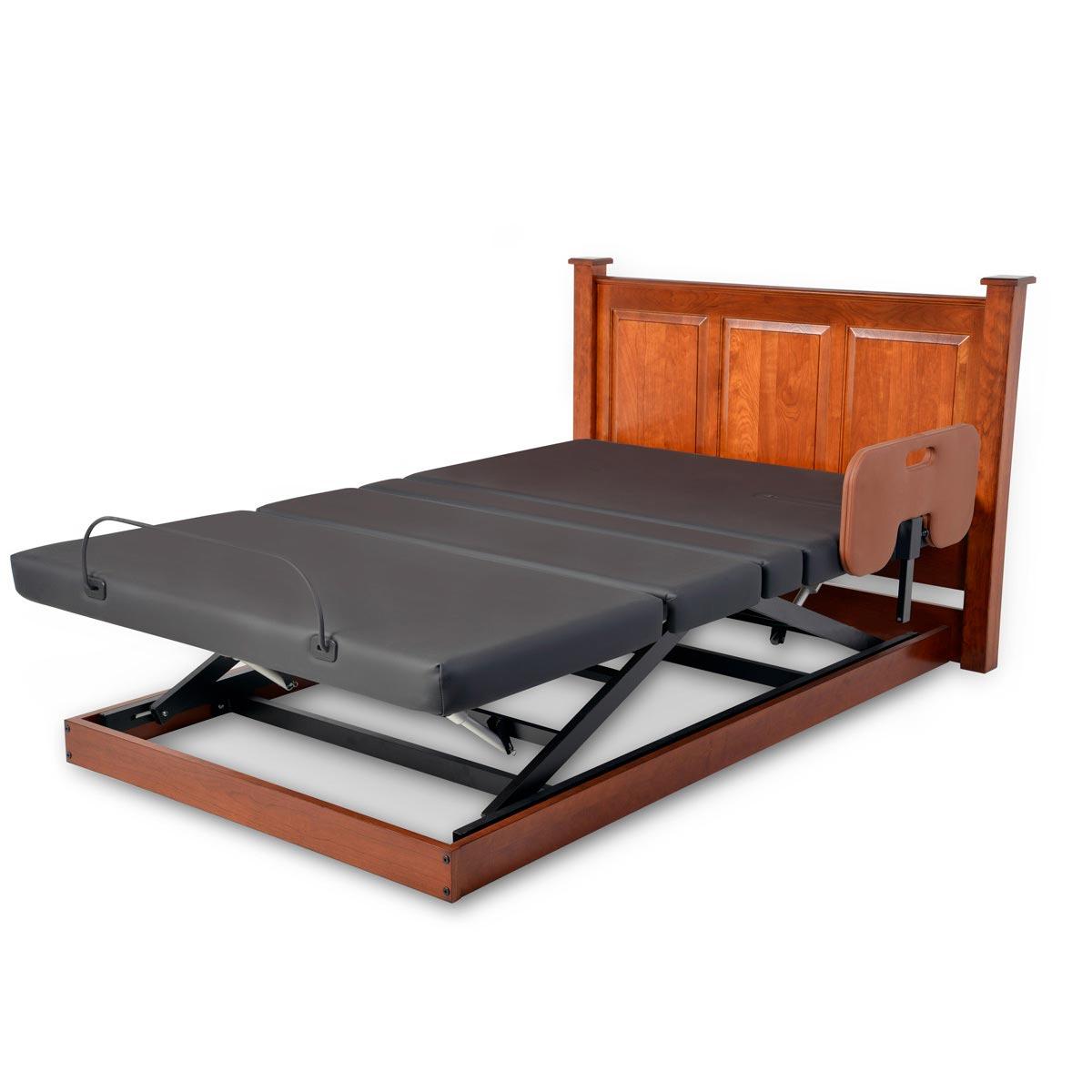 Platform Series Hi-Low Adjustable Bed | Assured Comfort