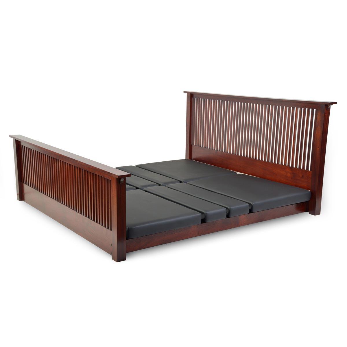 Platform Series Hi-Low Adjustable Bed | Assured Comfort | Medicaleshop