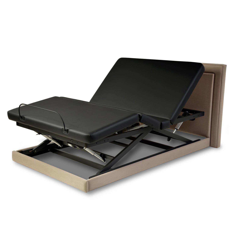 Platform Series Adjustable Bed | Assured Comfort | Medicaleshop
