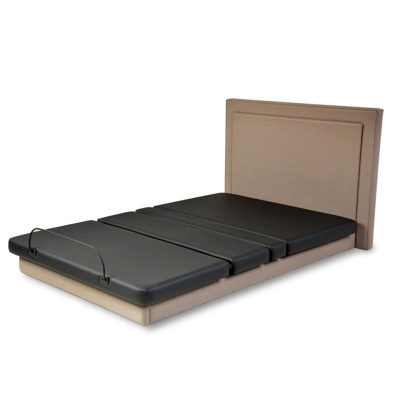 Assured Comfort Platform Series | Assured Comfort Hi-Low Adjustable Bed