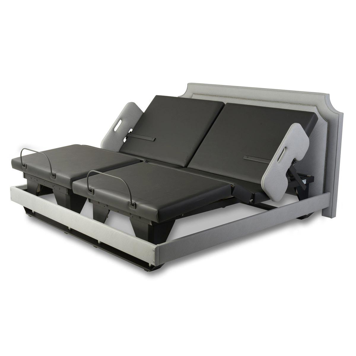 Signature Series Hi-Low Adjustable Bed | Assured Comfort