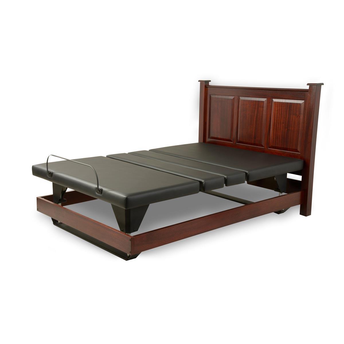 Assured Comfort Signature Series Articulating Bed | Medicaleshop
