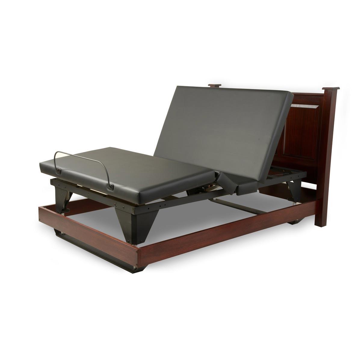 Assured Comfort Signature Series Hi-Low Bed | Medicaleshop
