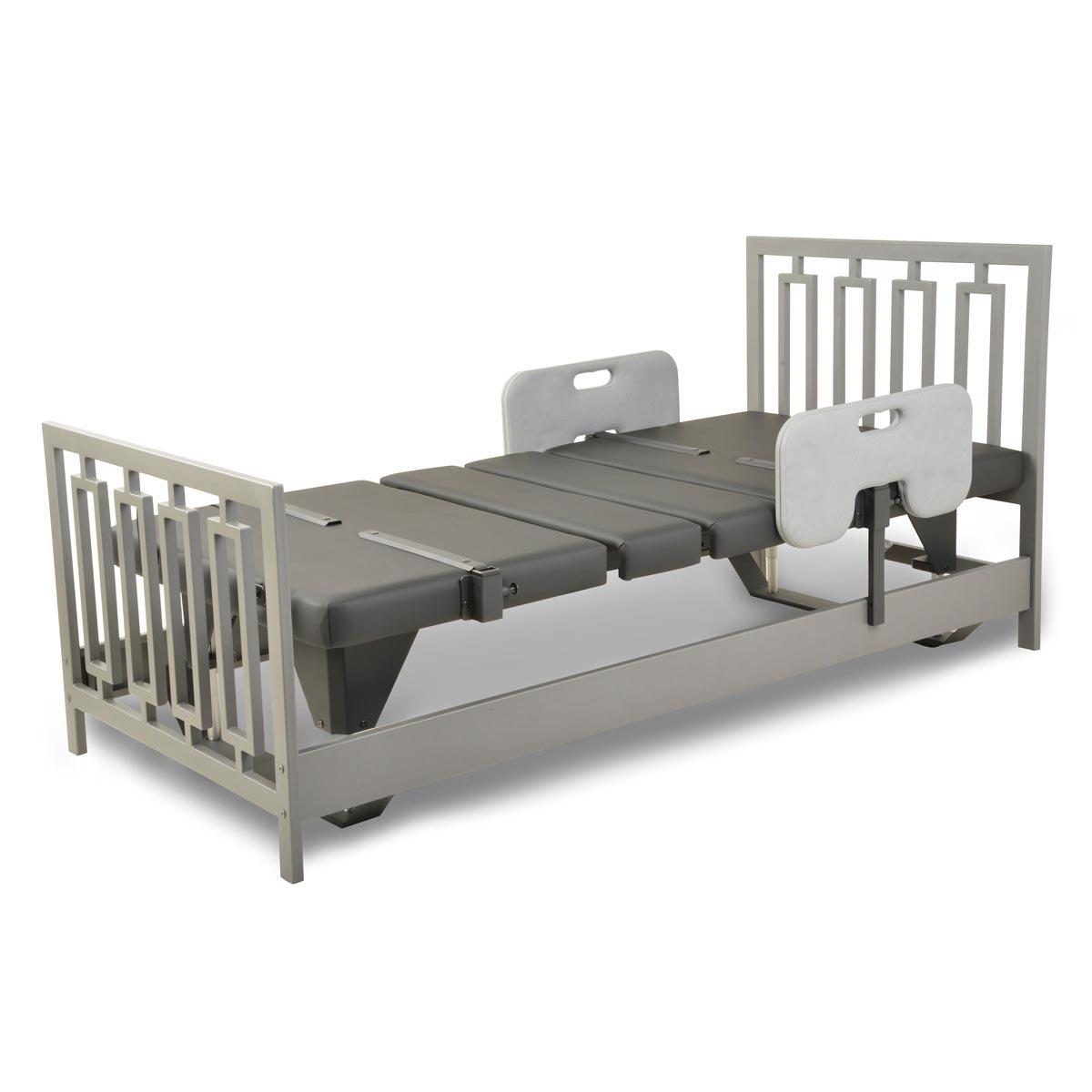 Assured Comfort Signature Series Hi-Lo Bed | Medicaleshop