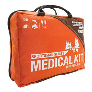 """Tender Corp Sportsman Whitetail Medical First Aid Kit 7-1/2"""" x 5-1/2"""" x 3-1/2"""""""