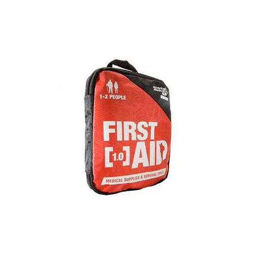 "Tender Corp Adventure 1.0 First Aid Kit 5"" x 6-1/2"" x 1"""