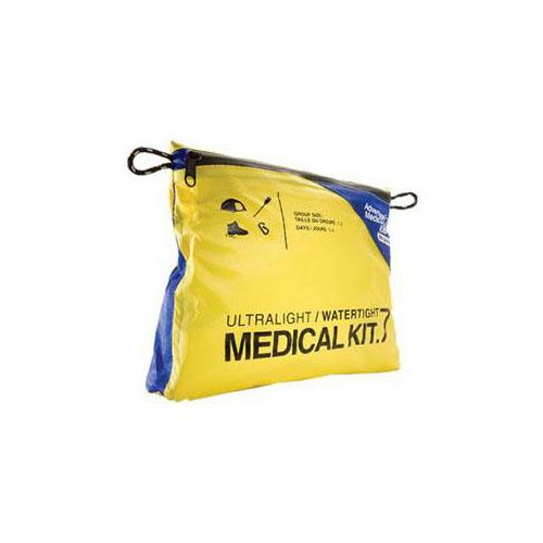 "Tender Corp Ultralight/Watertight 0.7 Series Adventure Medical Kit 6-1/2"" x 8-1/2"" x 2"""