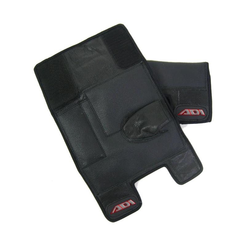ADI push and transfer wheelchair gloves